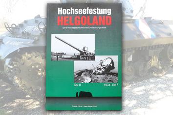Eine militärhistorische Entdeckungsreise: 1934-1947