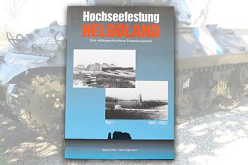 Hochseefestung Helgoland